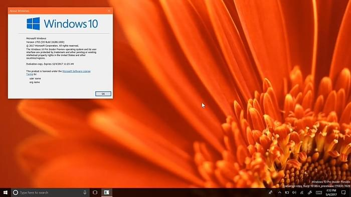 Windows 10 build 16188上手:Edge浏览器大改进的照片
