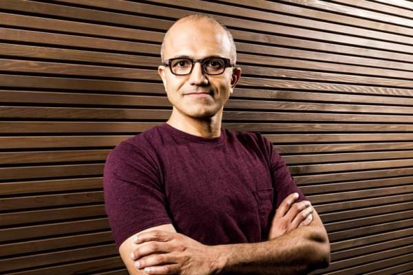 微软CEO称Windows最开放 开发商似乎不认同的照片