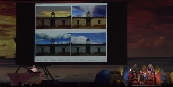 Photoshop最新技术能一键换天 小白也会玩的照片 - 5