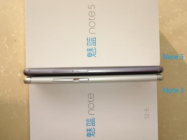 魅蓝Note 5上手简评:成熟方案加快充、轻薄在手续航久的照片 - 21