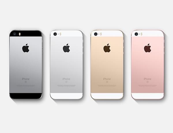 iPhone 8发布前的空档期 苹果做了哪些事情?的照片 - 5
