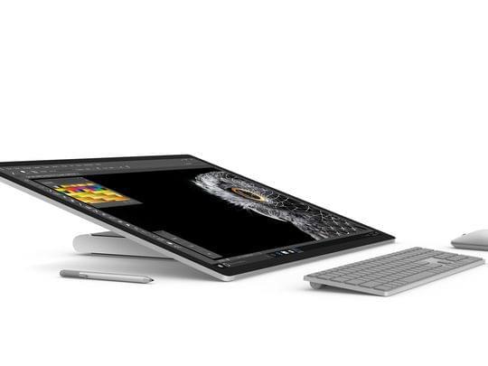 PC行业衰落被过度夸大 苹果微软推新品坚守高端市场的照片 - 1