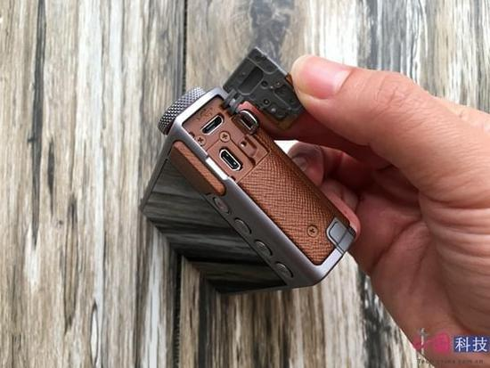数码实验室试玩佳能G9X Mark II:一支充满复古科技感相机