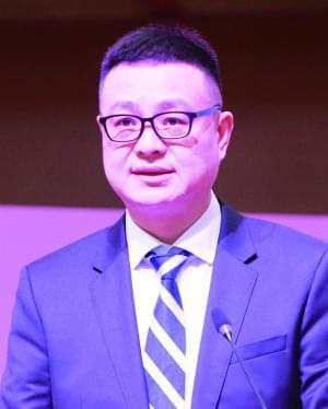 牧高笛户外用品股份有限公司 董事长兼总经理陆暾华先生致辞