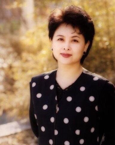 视主持人肖晓琳因直肠癌转移去世 终年55岁 风云人物 第2张