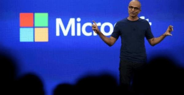 萨蒂亚·纳德拉称人工智能将成为微软的下一个大事件的照片 - 1