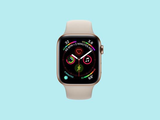 连线杂志:新Apple Watch弊大于利