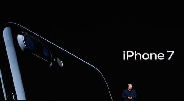 智能手机瓶颈期来到 iPhone 7问题无法掩盖的照片