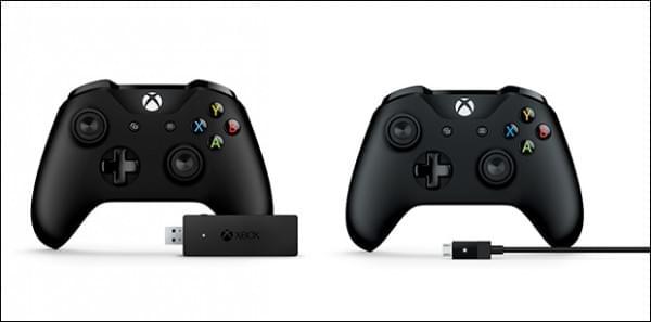 微软宣布新款Xbox One手柄及特别版耳机的照片 - 2