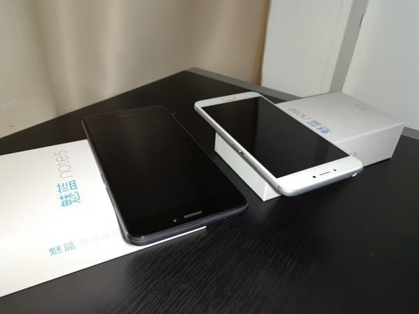 魅蓝Note 5上手简评:成熟方案加快充、轻薄在手续航久的照片 - 14