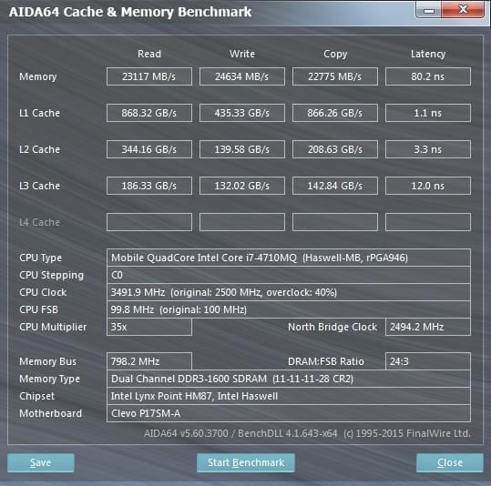 笔记本升级:大内存、SSD谁最能提升性能?的照片 - 2