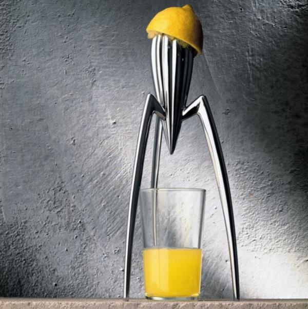 小米MIX背后的设计师Philippe Starck:曾为乔布斯造游轮的照片 - 2