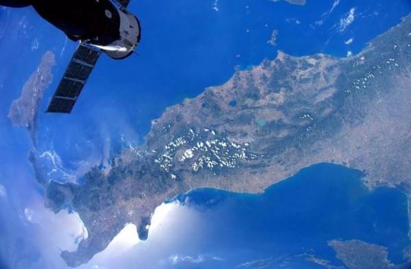 宇航员镜头里的世界:超美宇宙空间站的照片 - 3