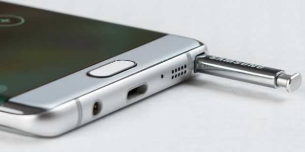 三星Galaxy S8已通过中国产品质量检测机构3C认证的照片 - 1