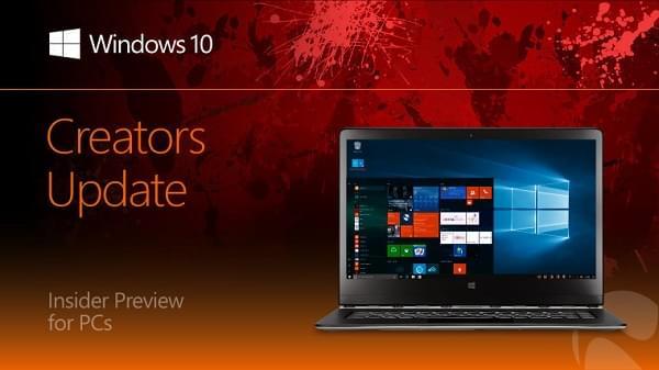 """微软""""暂停""""为PC推送Windows 10 Insider预览版的照片 - 1"""
