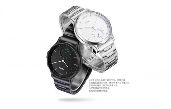 魅族智能手表开卖 999元起 240天续航的照片 - 9
