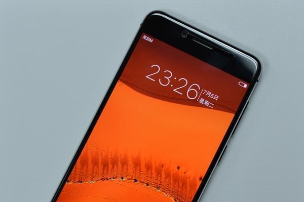 vivo X7曜石黑特别版:你会不会想到iPhone 7的照片 - 12