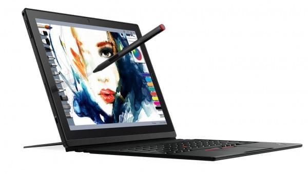联想更新2017款ThinkPad X1 Carbon/Yoga/Tablet产品线的照片 - 15