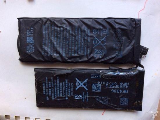 苹果iPhone SE刚买回5天后…的照片 - 6