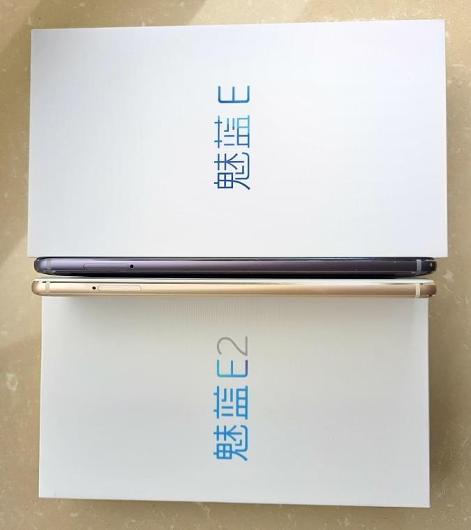 """微创新""""跑马 LED 流水灯"""":魅蓝 E2 上手简评的照片 - 16"""