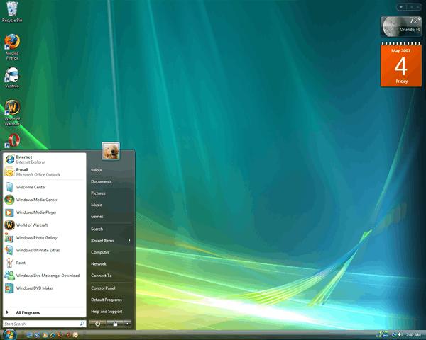 Windows Vista即将停止支持 如何评价它的历史地位?的照片 - 5