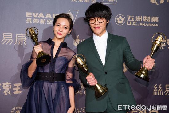 第53届金钟奖揭晓£º何润东夺导演奖 黄姵嘉摘视后