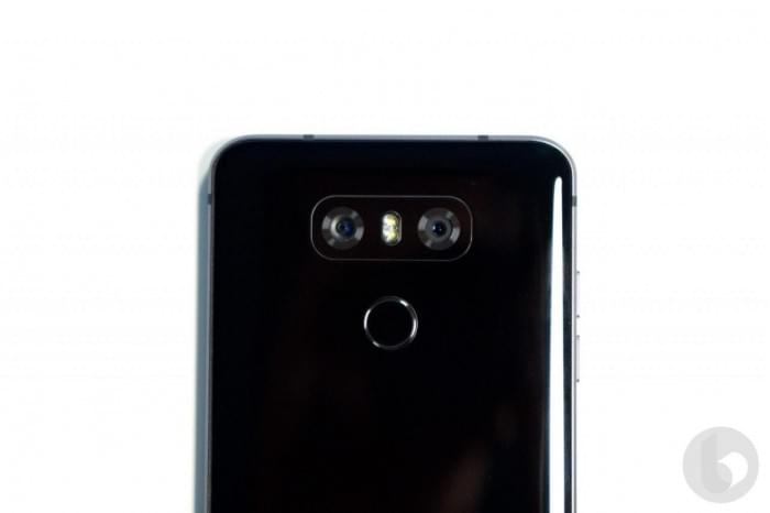 LG G6 mini首次曝光:5.4寸也叫迷你的照片 - 9