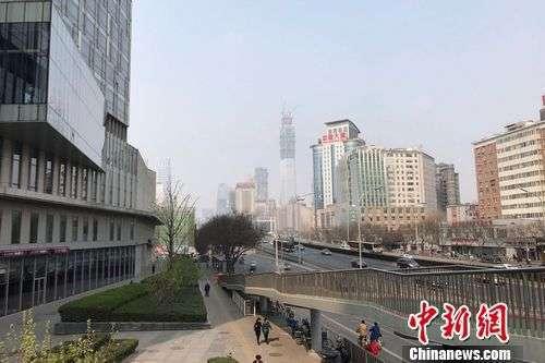 北京严打违规房源信息,学区房商住两用等词汇属虚假宣传