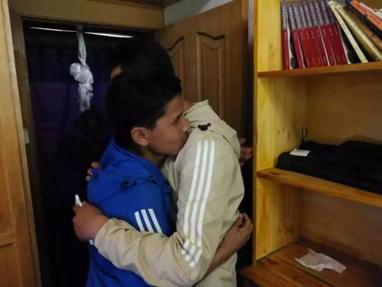 盲人高考生次仁如愿被西藏大学录取 将继续提升