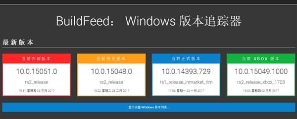 今天没Windows 10新版?原是临推送前被紧急撤回的照片 - 3