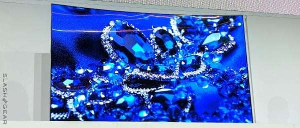 三星推全新QLED液晶电视,称100%色量还原的照片 - 10
