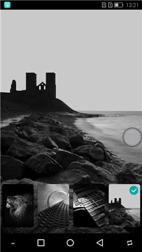 一机双屏 任我读行:海信双屏手机A2评测的照片 - 16