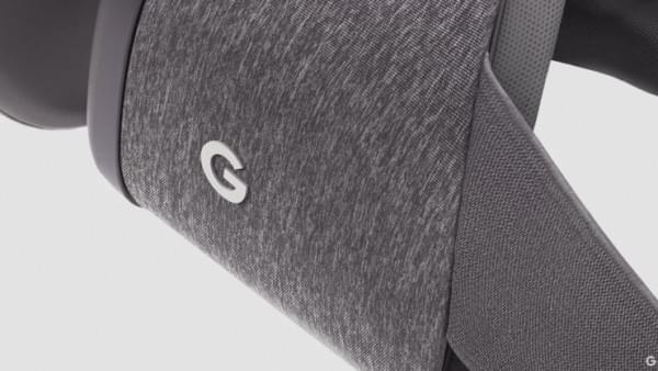 谷歌首款Daydream VR头盔正式登场 仅售79美元的照片 - 3