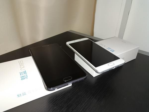 魅蓝Note 5上手简评:成熟方案加快充、轻薄在手续航久的照片 - 12