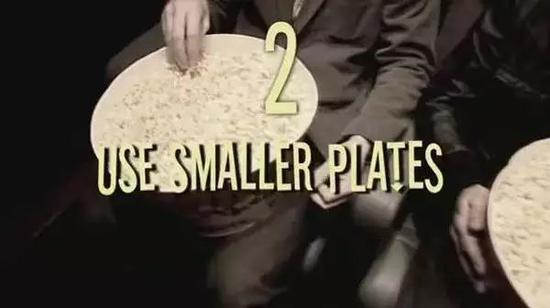 双语:BBC告诉你10种最简单的减肥方法
