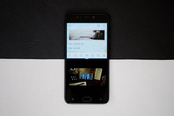 双摄柔光自拍很安全:金立S9正式发布 售价2499元的照片 - 3
