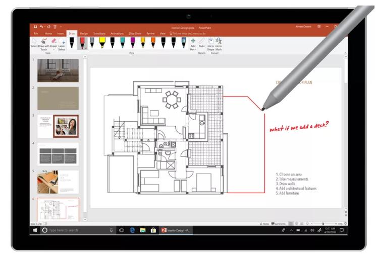 微软发布Office 2019:数周内将向消费者开放