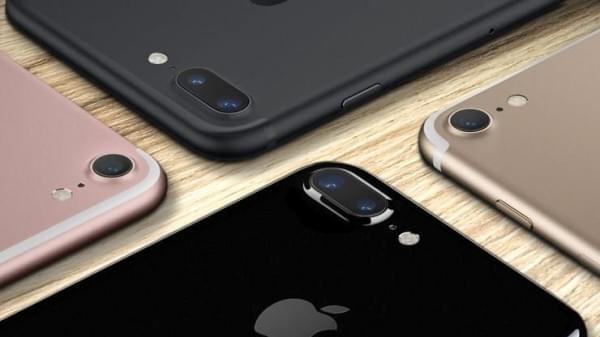 感受到吗?iPhone 摄像头改变着我们的社会的照片 - 1