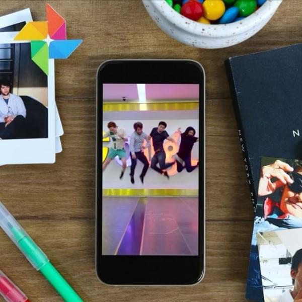Google官方自爆2016年款Nexus新机:边框跑马车的照片 - 1