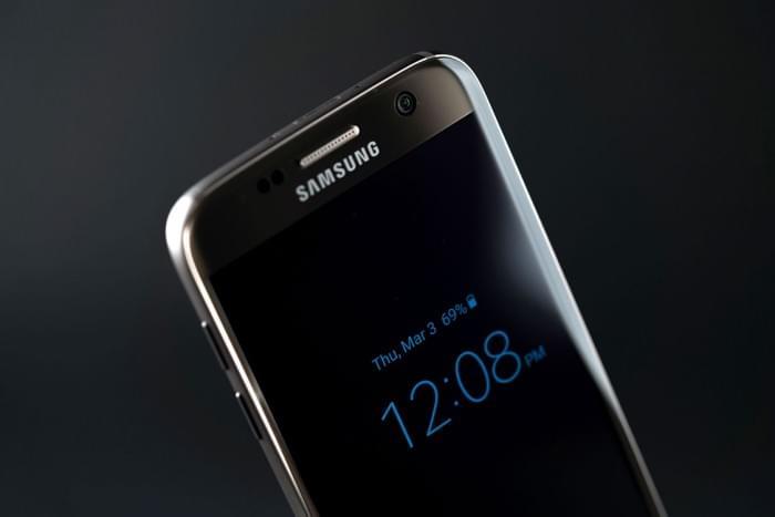 三星 Galaxy S8 预购时间曝光:4月10日的照片