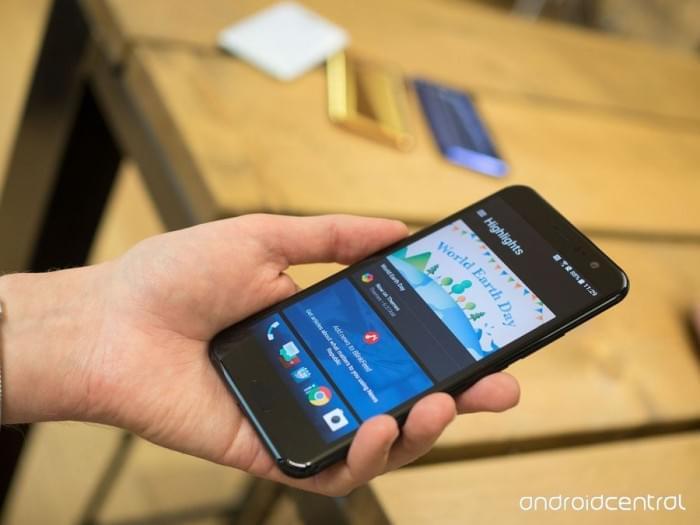 HTC U11现场真机上手的照片 - 24