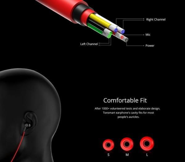 专为iPhone 7设计:全球首款内置DAC的入耳式Lightning耳机的照片 - 10