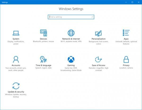 "Win10 Build 15019发布:""蓝光""功能更名为""夜光""的照片 - 2"