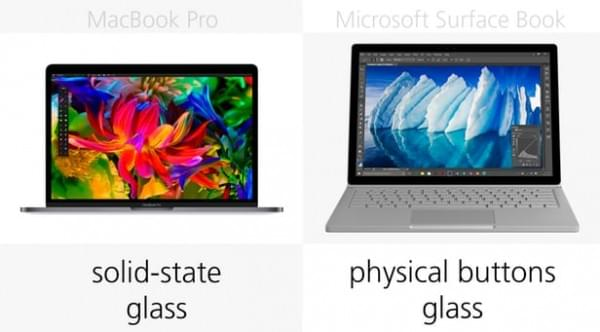 MacBook Pro和Surface Book终极对比的照片 - 10