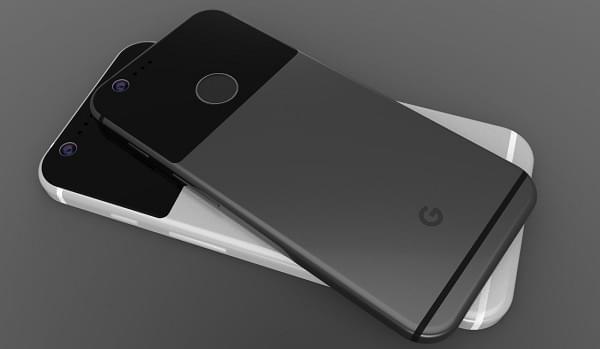 Google Pixel智能机更多细节流出的照片 - 8