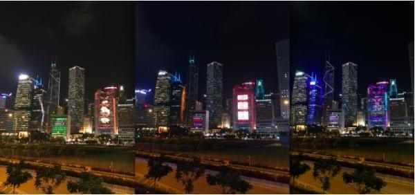 《福布斯》:iPhone 7拍照并不比LG V20和华为P9好的照片 - 11