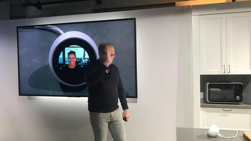 亚马逊Echo Spot配摄像头惹争议,或能被黑客入侵