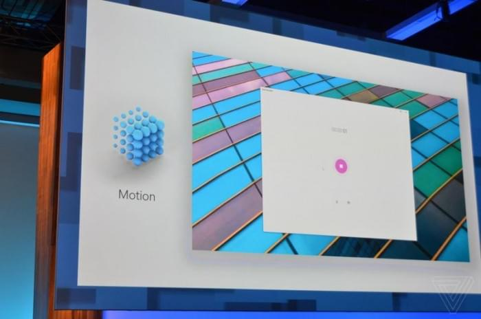 毛玻璃特效回归 微软公布全新界面设计语言Fluent Design的照片 - 2
