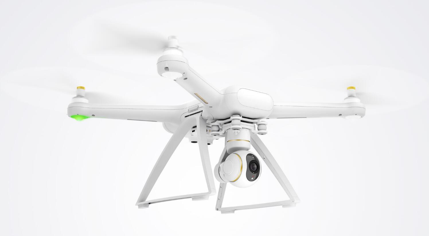 小米无人机4K版3月3日上市:续航26分钟的照片 - 8