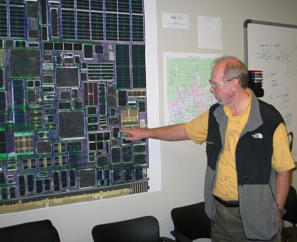 深度揭秘:中国自己的X86处理器技术源自何方的照片 - 8
